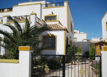 Thumbnail 3 bed semi-detached house for sale in Urb Entre Naranjos, Los Montesinos, Alicante, Valencia, Spain