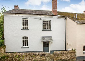 Thumbnail 4 bed terraced house for sale in Broadhempston, Totnes