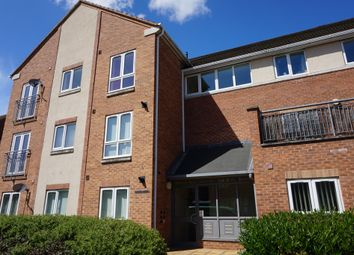 Thumbnail 2 bedroom flat for sale in Valley Road, Coventry