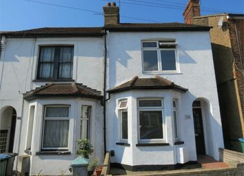 Thumbnail 4 bed end terrace house to rent in Liverpool Road, Watford, Hertfordshire