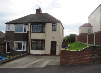 Thumbnail 3 bedroom semi-detached house for sale in Hollindale Drive, Sheffield