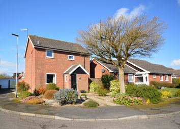 Thumbnail Detached bungalow for sale in Kenwyn Close, Holt, Norfolk