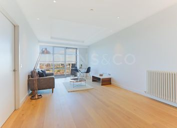 Thumbnail 2 bed flat to rent in Kent Building, London City Island