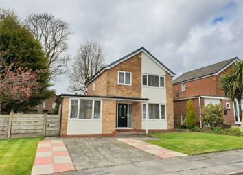 Thumbnail 2 bed detached house to rent in Barnside Close, Bury, Lancashire