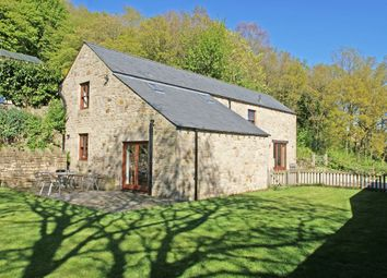 Thumbnail 3 bed detached house for sale in Smedley Street, Matlock, Derbyshire