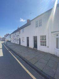 Thumbnail Cottage to rent in Church Street, Stratford-Upon-Avon, Warwickshire