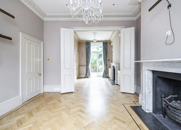 Thumbnail 5 bed flat to rent in Portland Road, London