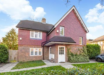 Thumbnail 2 bed flat for sale in Langley Road, London