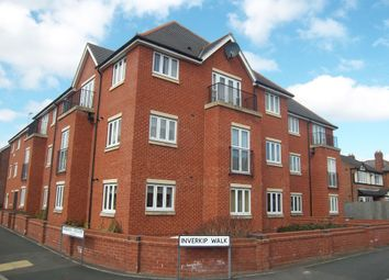 Thumbnail 2 bed flat to rent in Inverkip Walk, Parkfields, Wolverhampton