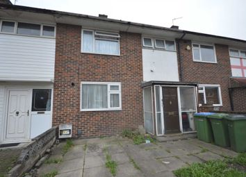 Thumbnail 2 bed terraced house for sale in Eynsham Drive, Abbey Wood