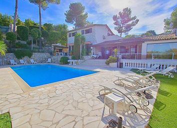 Thumbnail 10 bed property for sale in Vallauris, Provence-Alpes-Cote D'azur, 06220, France