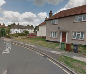 Thumbnail 2 bed terraced house to rent in Meadow Road, Upney, Barking