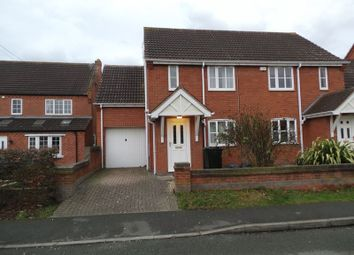 Thumbnail 3 bedroom semi-detached house to rent in Wheatsheaf Lane, Long Bennington, Newark