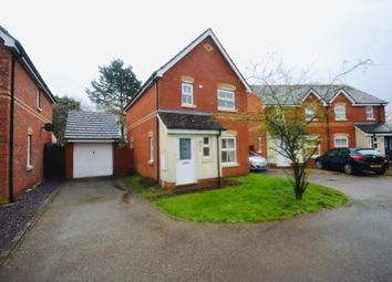 Thumbnail 3 bed property to rent in The Drove, Norwich