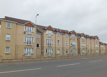 Thumbnail 2 bed flat to rent in Main Street, Bellshill
