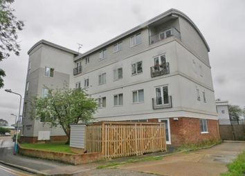Thumbnail 2 bed flat for sale in Hildenbrook House, The Slade, Tonbridge