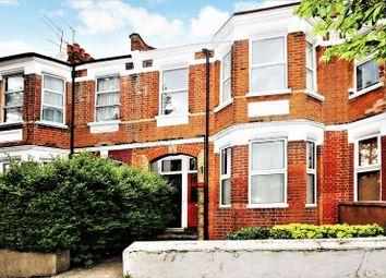 Thumbnail 2 bedroom maisonette for sale in Lyndhurst Road, London