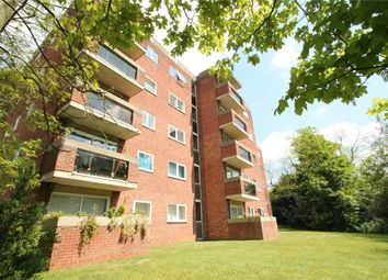 Thumbnail 2 bed flat for sale in Burnham Lodge, Oakstead Close, Ipswich, Suffolk