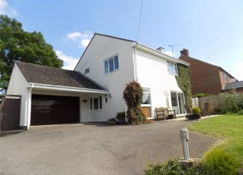 Thumbnail 3 bed detached house for sale in Upper Pavenhill, Purton, Swindon, Wiltshire
