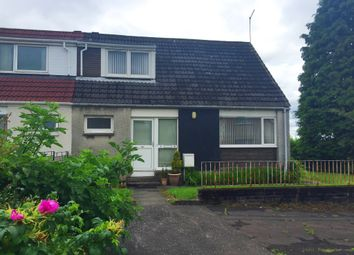 Thumbnail 3 bedroom semi-detached bungalow for sale in Buchanan Drive, Bishopbriggs, Glasgow