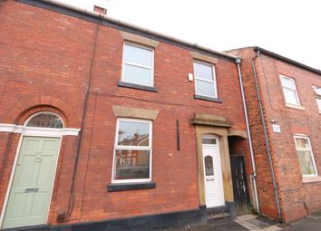 3 bed terraced house for sale in Market Street, Hyde SK14