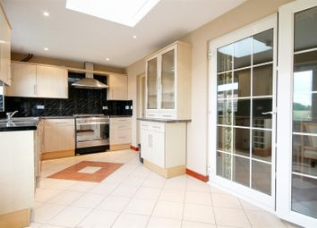 Thumbnail 5 bed semi-detached house to rent in Merrion Avenue, Stanmore