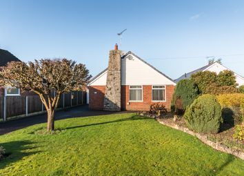 Thumbnail 3 bed detached bungalow for sale in Orchard Close, Ringwood, Hampshire