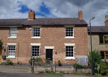 Thumbnail 3 bed cottage for sale in Church Walk, Derby