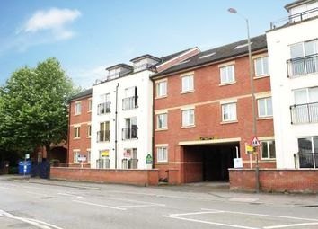Thumbnail 2 bed flat for sale in Halcyon, Derby, Derbyshire