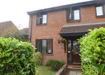 Thumbnail 3 bedroom end terrace house for sale in Holly Grove, Langdon Hills, Basildon
