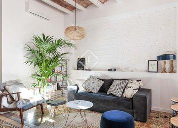 Thumbnail 2 bed apartment for sale in Spain, Barcelona, Barcelona City, Gràcia, Bcn7930
