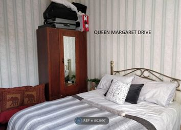 4 bed flat to rent in Queen Margaret Drive Hmo, Glasgow G20