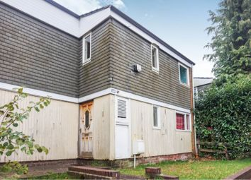Thumbnail 3 bed end terrace house for sale in Southgate, Telford