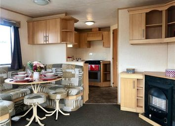 Thumbnail 3 bedroom property for sale in Ty Mawr Holiday Park, Towyn, Conwy