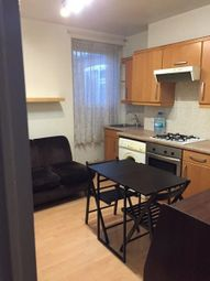 Thumbnail 1 bedroom flat to rent in Churchmead Road, Willesden