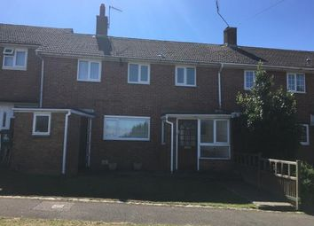 Thumbnail 3 bed terraced house for sale in Millbrook, Southampton, Hampshire