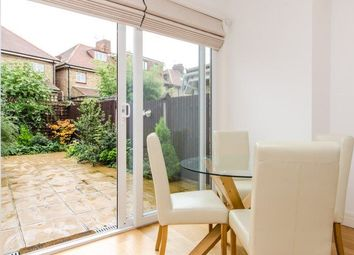 Thumbnail 1 bed flat to rent in Loveday Road, Ealing, London