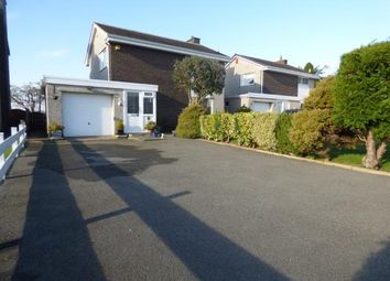 Thumbnail 3 bed detached house for sale in Llain Wen, Benllech, Sir Ynys Mon, Anglesey