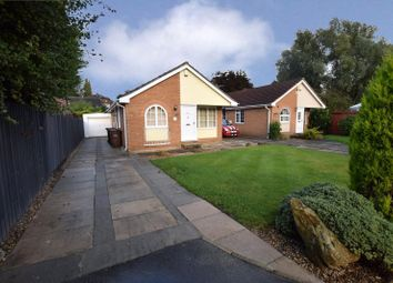 Thumbnail 3 bed bungalow for sale in Hare Farm Avenue, Leeds, West Yorkshire