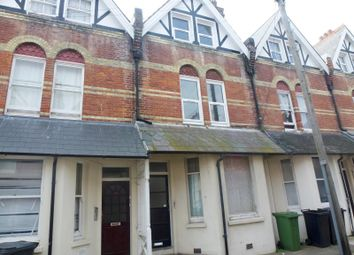 Thumbnail 2 bed property to rent in Hyde Road, Eastbourne