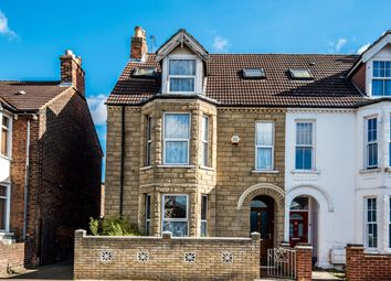 Thumbnail 6 bed semi-detached house for sale in Spenser Road, Bedford