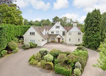 Thumbnail 7 bed detached house for sale in London Road, Sunningdale, Ascot