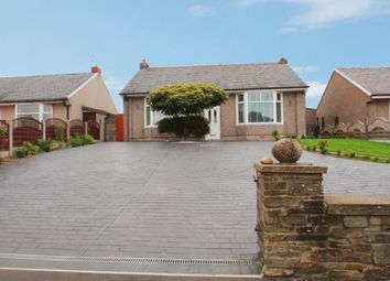 Thumbnail 3 bed bungalow for sale in Yew Tree Drive, Blackburn, Lancashire, .