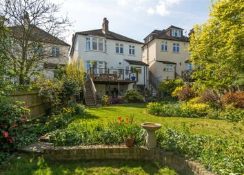 Thumbnail 4 bed property for sale in Combemartin Road, London