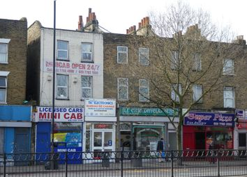 Thumbnail 2 bed flat to rent in Old Kent Road, Bermondsey