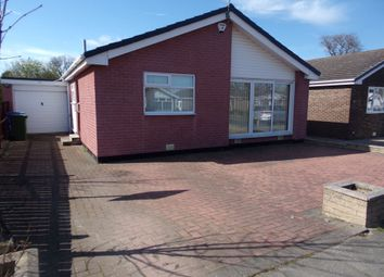 Thumbnail 3 bedroom bungalow for sale in Whithorn Court, Blyth