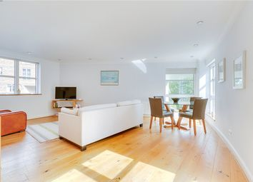 King Henrys Reach, Manbre Road, London W6. 2 bed flat