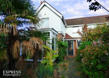 Thumbnail 3 bed semi-detached house for sale in Hollywood Lane, Wainscott, Rochester, Kent