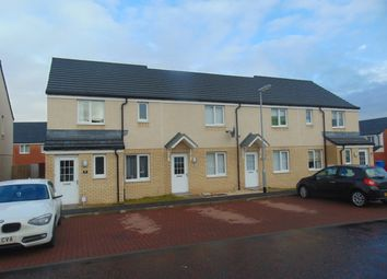 Thumbnail 2 bed terraced house to rent in Renton Drive, Bathgate, Wester Inch Village