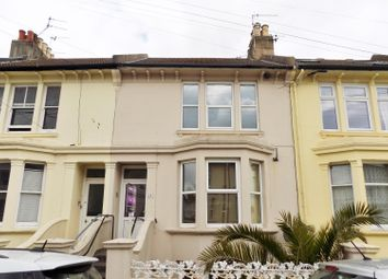 Thumbnail 2 bed flat for sale in Goldstone Road, Hove